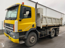 DAF CF85 380 truck used tipper