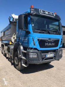 MAN TGA 35.440 truck used tipper