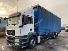 Camion MAN TGS 26.440 obloane laterale suple culisante (plsc) second-hand