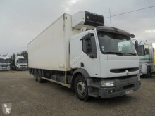 Kamión chladiarenské vozidlo Renault Premium 340