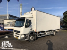 Vrachtwagen Volvo FL 240 tweedehands koelwagen mono temperatuur