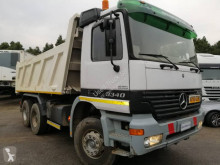 Mercedes Actros 3340 truck used tipper