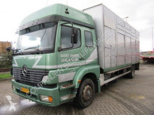Mercedes cattle truck Atego