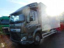 Camion fourgon DAF FA 290