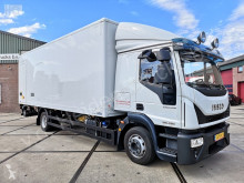 Camión furgón Iveco 120E22