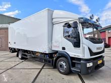 Camion Iveco 120E22 fourgon occasion