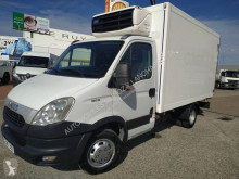 Iveco Daily 35C15 truck used multi temperature refrigerated