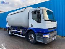 Camión cisterna productos químicos Renault Premium 270