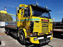 Camion Scania 143 plateau standard occasion