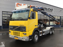 Camion transport containere Volvo FH12