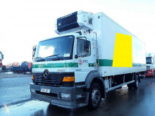 Mercedes mono temperature refrigerated truck Atego 1828