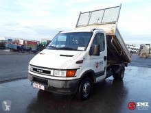 Ciężarówka wywrotka Iveco Daily