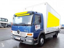 Camião Mercedes Atego 1223 furgão usado