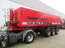 Camión volquete Mercedes Actros 2540 6x2 2540 6x2, Lenk-/Liftachse, Retarder