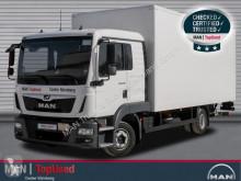 Camião MAN TGL 8.190 4X2 BL furgão usado