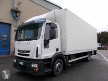 Iveco Eurocargo 120E25 truck used box