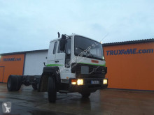 Volvo FS7 truck used chassis