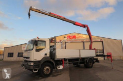 Camion cassone fisso Renault Kerax 270 DCI