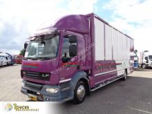Camion furgone DAF LF55