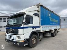 Camion Volvo FM12 340 savoyarde occasion