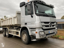 Mercedes hook lift truck Actros 2646