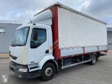 Renault tarp truck Midlum 270