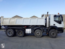 Iveco two-way side tipper truck Trakker 340 T 41