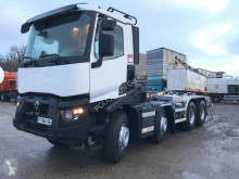 Renault hook arm system truck Gamme C C480 P 8X4 K E6
