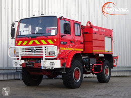 Camion Renault Midliner pompiers occasion