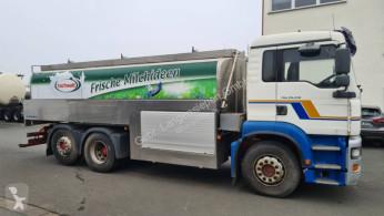 Camión cisterna MAN TGA 26.410 6x2 (Nr. 4765)