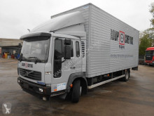 Volvo FL6 220 truck used box