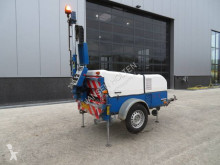 Burtec MDV700-1000JH tweedehands boormachine