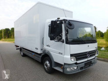 Box truck Mercedes-Benz Atego 816
