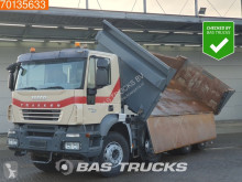 Iveco Trakker 410 truck used two-way side tipper