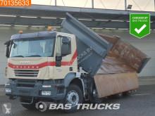 Iveco Trakker кузов с двухсторонней разгрузкой б/у