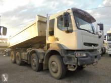 Renault Kerax 420 DCI truck used tipper