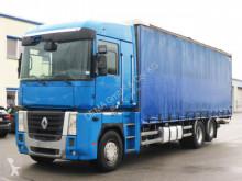 Camion savoyarde Renault Magnum 520 *Euro 5*Dhollandia*Edscha*Liftachse*