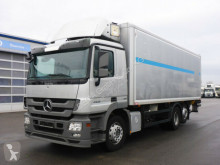 Mercedes Actros 2536 *Euro 5*Liftachse*Supra 850*MBB 2.5T truck used refrigerated