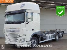 DAF BDF truck XF 460