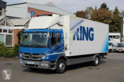 Vrachtwagen Mercedes Atego 1222 CS 850Mt/Bi-Temp./Trennwand/LBW tweedehands koelwagen