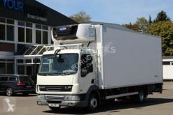 Camión frigorífico DAF LF 45.210 Carrier Supra 950Mt/Bi-Temp/Türen/FRC