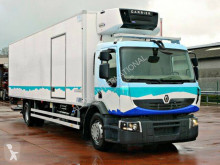 Renault truck used refrigerated