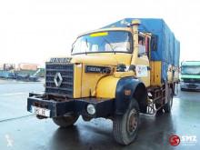 Berliet GLR otros camiones usado