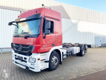 Mercedes chassis truck Actros 2544 L 6x2 2544 L 6x2, Retarder, Liftachse