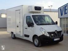 Teherautó Renault Master 125 használt hűtőkocsi