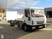 Iveco Eurocargo ML 100 E 18 truck used chassis