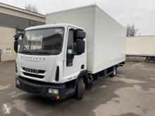 Camion fourgon Iveco Eurocargo 75 E 16