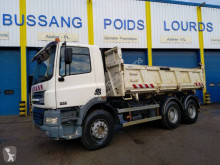 DAF two-way side tipper truck CF85 430