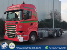 Camion Scania R 520 châssis occasion