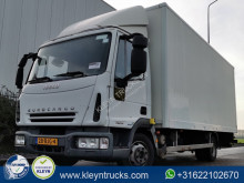 Camion Iveco Eurocargo furgon second-hand